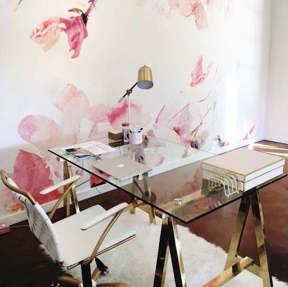 espacio y decoración - kusi kani - diseño de oficinas